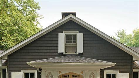 pick   exterior paint colors southern living