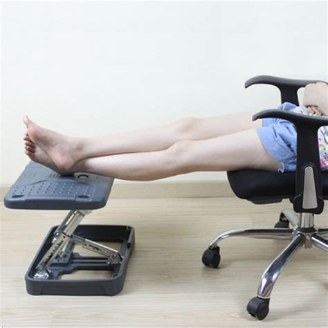 small footstool for under desk under the desk foot rest ibs platinum double foot rest