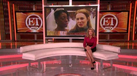 2010 02 11 Mary Hart - YouTube