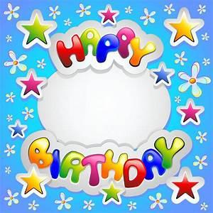 Happy Birthday Greetings for Children. 10 Unique Free ...