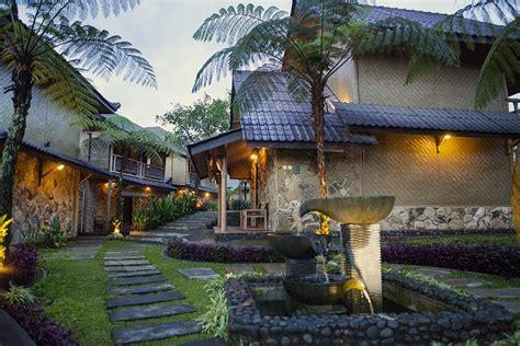 sambi resort review hotel teduh bernuansa alam jogja