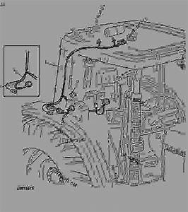 Wiring Harness Rear Window Wiper