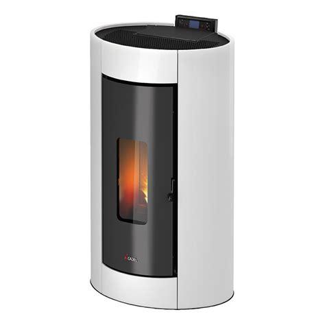 batterie de cuisine pour plaque à induction poêle à granulés cadel elise plus 10 5kw chaleur et