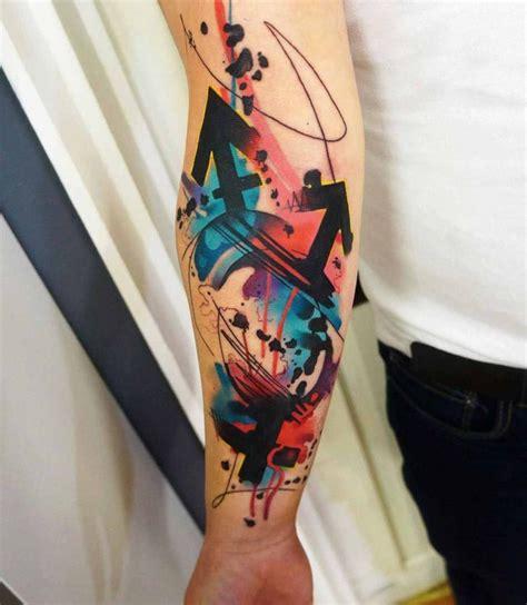 Eye Tattoo Designs On Arm