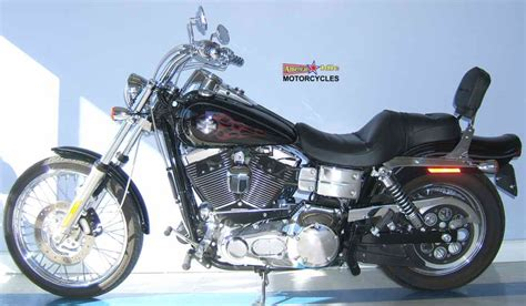 1991-2009 Harley Davidson Dyna Repair & Service Manual