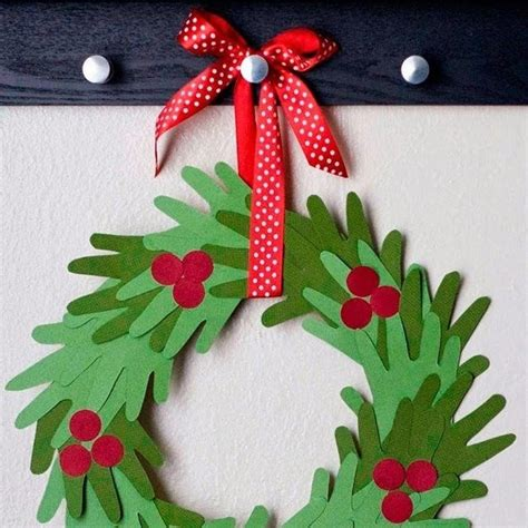 250+ Of The Best Christmas Crafts  Christmas Crafts For Kids