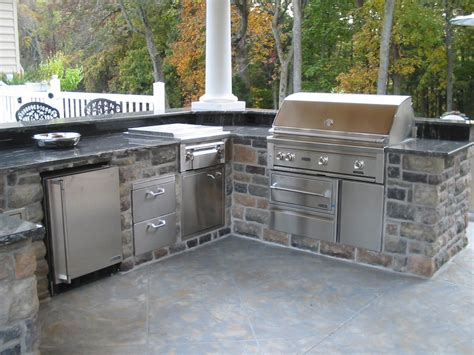 bbq outdoor kitchen islands island 018 fullsize las vegas outdoor kitchens and barbecues