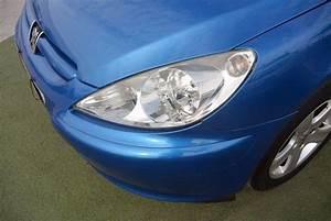 Used Peugeot 307cc  Rhd - Es  For Sale