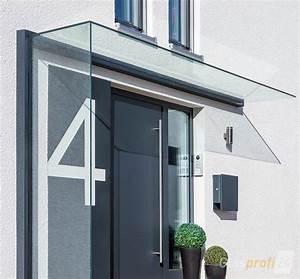Hauseingang Geschlossener Vorbau : vordach mit windschutz aus glas glasprofi24 ~ Frokenaadalensverden.com Haus und Dekorationen