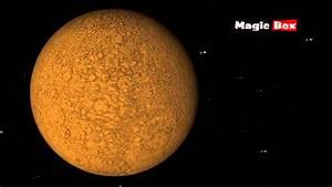 Mercury - Solar System In Tamil