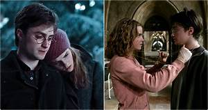 harry potter 5 best things hermione did for harry 5 he
