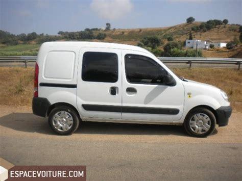 renault kangoo prix renault kangoo occasion 224 tanger diesel prix 120 000 dhs r 233 f tar1704