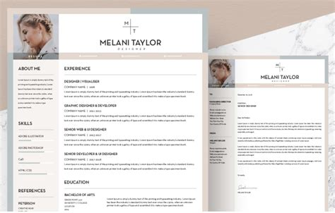 Creative Resume Templates Free by The Best Free Creative Resume Templates Of 2019 Skillcrush