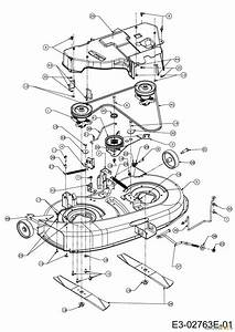Mtd 38 Mower Deck Belt Diagram  U2014 Untpikapps