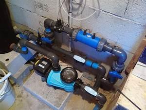Hivernage Piscine Au Sel : montage piscine waterair blog destine a la construction ~ Nature-et-papiers.com Idées de Décoration