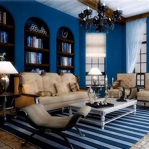Aliexpresscom : Buy Blue Wallpapers Solid Color Embossed ...
