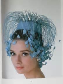 Audrey Hepburn's Fashion Hat