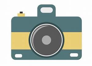 Free to Use & Public Domain Camera Clip Art