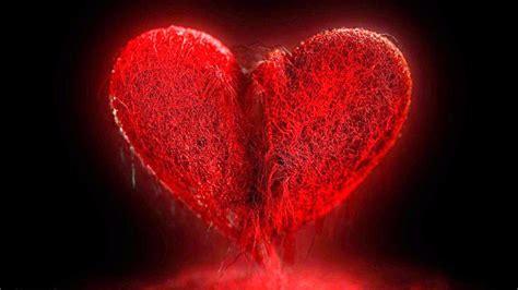broken heart laptop backgrounds wallpaper love