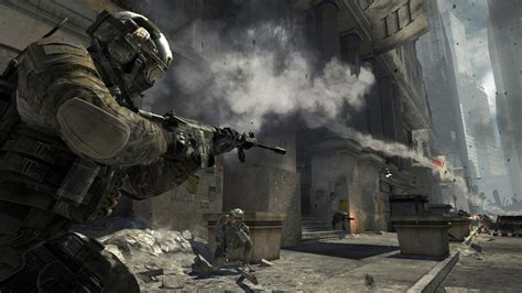 duty call cod waw war soldier zombie shooter games ios screenshot gameplay wallpapers fhd