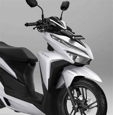 generasi honda vario dari honda vario 150 facelift resmi dirilis dengan harga 22 5