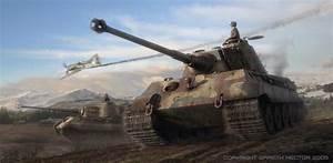 Tiger Tank Wallpapers - Wallpaper Cave