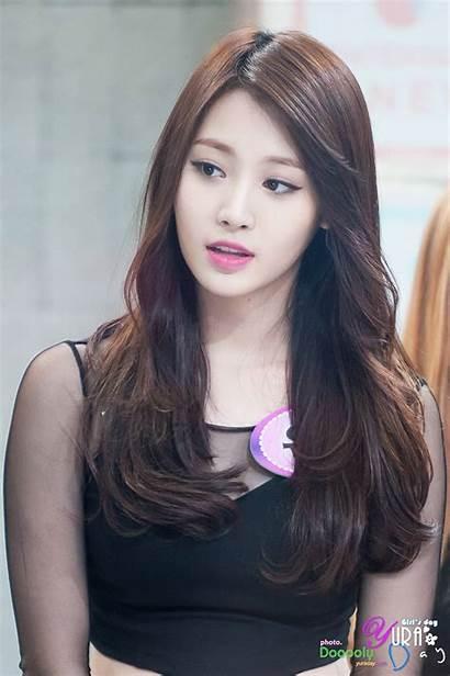 Yura Kpop Kim Member Debut Korean Young