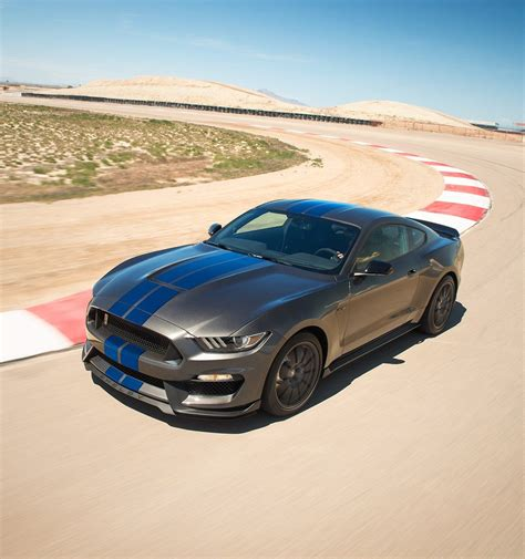 2017 Ford® Mustang Sports Car  Features Fordcom