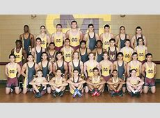 Montini Catholic High School Wrestling