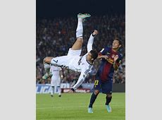 Cristiano Ronaldo Overhead Kick Wallpapers Wallpaper Cave