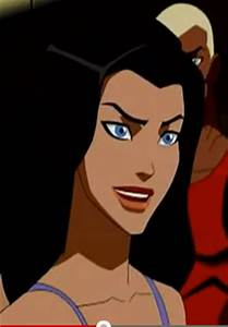 Young Justice-Zatanna images zatana robin wallpaper and ...