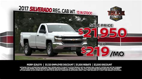 Chevrolet Black Friday by Chevrolet Black Friday In At Sands Chevrolet
