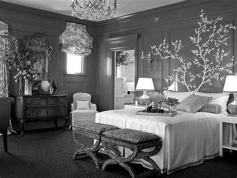 Black And White Living Room Interior Design Ideas Mural