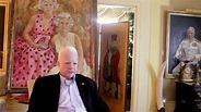 Joe McCain talks about his brother's childhood and ...