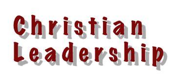 christian leadership spanish books