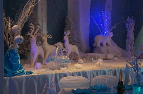 decoration mariage theme hiver mariage hiver decors pour mariage hiver decoratrice mariage festidomi