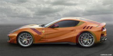 Bit.ly/2deyuzq | make sure to enable all push notifications! Ferrari 812 Superfast vs. Ferrari F12tdf