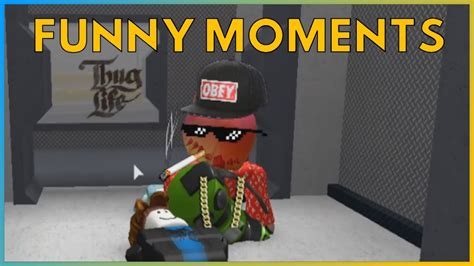 In this video i made funny moments on roblox murder mystery 2.(also mm3) so if you watched this video make sure to watch my second channel: Murder Mystery 2 Funny Moments   ROBLOX - YouTube