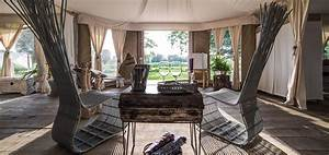 Glamping Canonici di San Marco, luxury resort in the