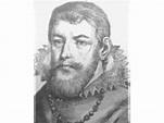 Christian II von Sachsen (Wettin, Albertiner), Kurfürst ...