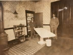 Ebay Home Interior Antique C1910 Black Owned Funeral Home Mortuary Interior Photo Pittsburgh Pa Ebay