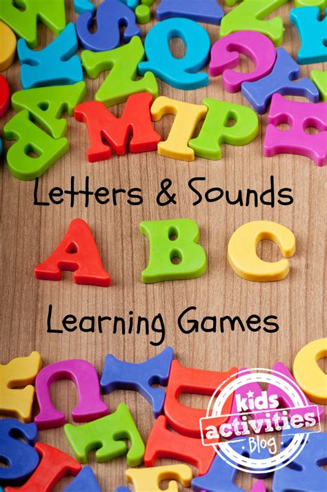 35 letters and sounds learning activities 529 | 5053538a 1932 4800 904f be62fb177669