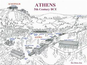 Athens in the 5th Century BC | Athens - Crucible of ...