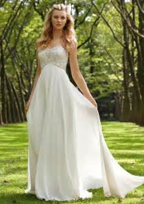 wedding dresses styles simple casual wedding dresses 2013 fashion trends styles for 2014