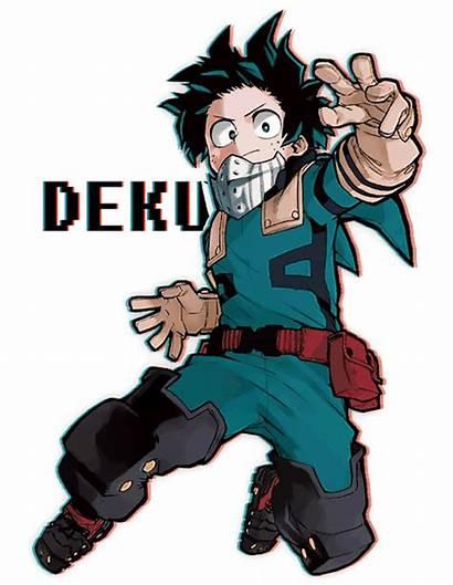 Deku Hero Headbang Smash Birthday Midorya Kirashima