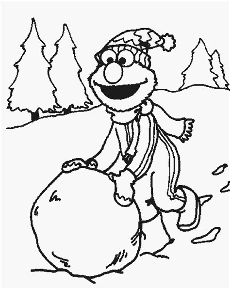 elmo coloring pages  kids updated