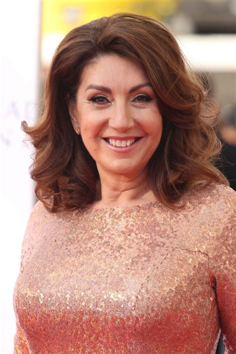 Jane McDonald – BAFTA TV Awards 2018 in London • CelebMafia