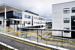Hanson Academy Bradford Covered Walkway Design And Build