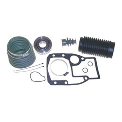 Boat Bellows Kit by Transom Bellows Kit For Omc Cobra 167296 Engine