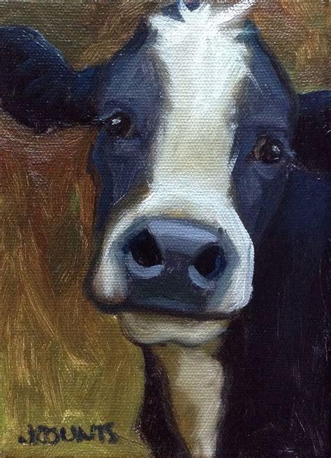 Cow Bovine Art Prints Canvas Prints Wood Prints Poster